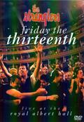 The Stranglers Friday 13th DVD