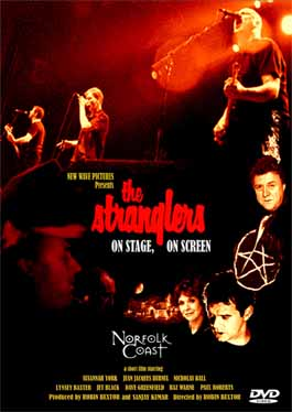 On Stage, On Screen DVD