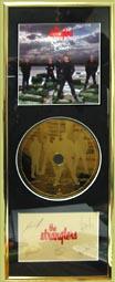 Norfolk Coast Gold Disc