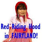 Red Riding Hood in Fairyland