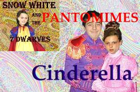 Snow White or Cinderella