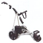 "Pro KADDY ""ALPINE"" Electric Golf Trolley"
