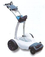 "Pro KADDY ""CONCEPT"" Electric Golf Trolley"