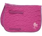 Cottage Craft Star Pony Quilted Saddlecloth