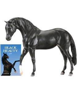 an analysis of the topic of the horse black beauty and black jack Black beauty essays: when he worked as a cab-horse with a nice master, jerry beauty analysis of the black church.