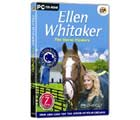 Ellen Whittaker The Horse Mystery PC CD-ROM