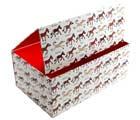 Tyrrell Katz Ponies Keepsake Storage Box - Cream
