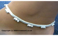 Anklets: FEA8